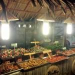 ベトナム南西部、メコンデルタ地方の特産品