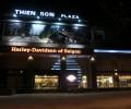 ハーレーダビッドソンショップ(Harley Davidson Shop)
