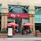 エヌワイディーシー(New York Dessert Cafe  )