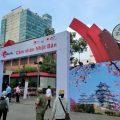 観光庁主催の訪日旅行促進イベント「日本体感(Cảm nhận Nhật Bản)」に行ってきました