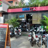 カフェ4A(Cafe 4A )