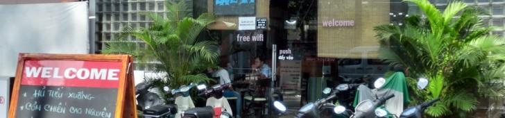 カフェ4A(Cafe 4A)