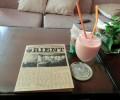 オリエントカフェ(Orient Cafe)