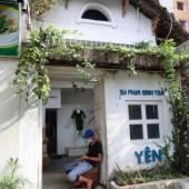 エンカフェ(Yên Cafe )