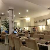 ウィ レストラン ラウンジ ホール(WE RESTAURANT - LOUNGE- HALL)
