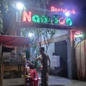 ナムソンビーフステーキ(Nam Sơn Beefsteak)