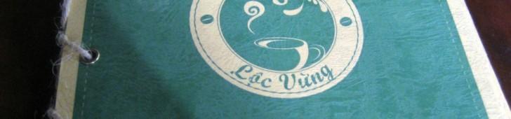 ロックヴンカフェ(Loc Vung Cafe)