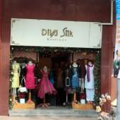 ディヴァシルク(Diva Silk )