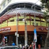 チュングェンコーヒー ドンユー店(Trung Nguyên Coffee )