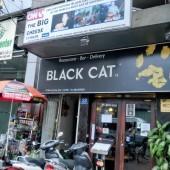ブラックキャット(Black Cat)