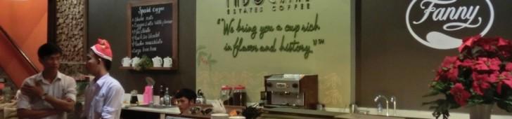 アンナムカフェ(An Nam Cafe)