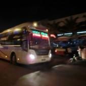テト(旧暦正月)前のバスターミナルで見るベトナム人の帰省風景