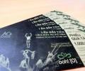 【お年玉企画】ベトナムの新時代サーカス「アー・オー・ショー」のチケットを5名様にプレゼント!(2月7日まで!)