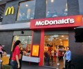 ベトナムのマクドナルド1号店