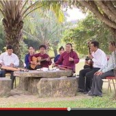 ユネスコ無形文化遺産に登録されたベトナム南部の伝統民謡ドンカータイトゥ(Đờn Ca Tài Tử)