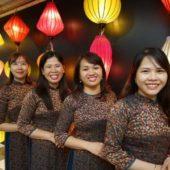 グローバルツアーラウンジ ホーチミン(Global Tour Lounge Ho Chi Minh City)