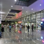 ダナン空港(Sân Bay Đà Nẵng)