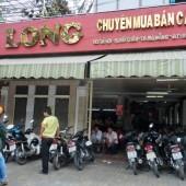 ロンカフェ(Long Cafe)