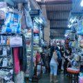 コン市場(Chợ Cồn)