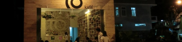 Tổ Cafe (トーカフェ)