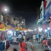 ハノイナイトマーケット(Chợ Đêm Hà Nội )