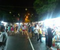 Chợ Đêm Nha Trang (ニャチャンナイトマーケット)