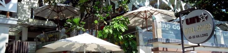 Uno Cafe (ウノカフェ)