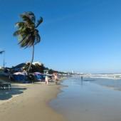 バックビーチ(Back Beach)