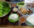 Nem Nướng Thanh Vân (ネムヌンタンヴァン)