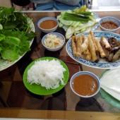 ネムヌンタンヴァン(Nem Nướng Thanh Vân)