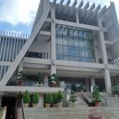 ダックラック博物館(Bảo Tàng Đắk Lắk )