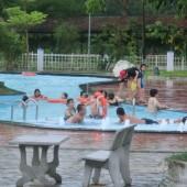 フックニョン温泉(Tắm Khoáng Nóng Phước Nhơn)