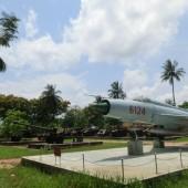 歴史革命博物館(Bảo Tàng Lịch Sử Cách Mạng Thừa Thiên Huế )