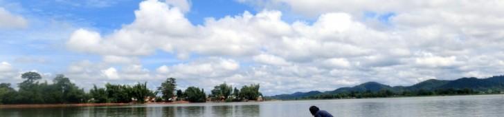 Hồ Lắk (ラック湖)