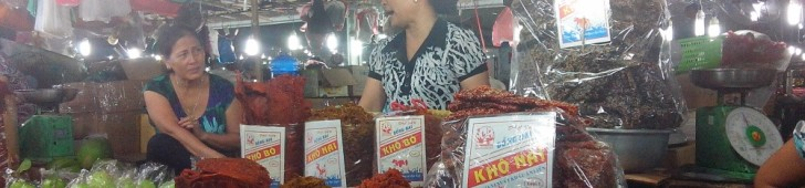 ドンナイ省のスーパーマーケット一覧