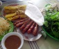 バインセオバーユン(Bánh Xèo Bà Dưỡng)