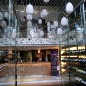 スティックス・ダイン・ワイン・カフェ(Stix Dine Wine Cafe )