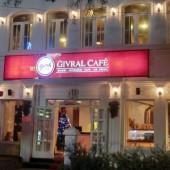 ギブラルカフェ(Givral Cafe)