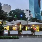 エッレカフェ(Elle Cafe)