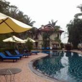 ホイアンリバーサイドリゾート&スパ( Hoi An Riverside Resort & Spa)