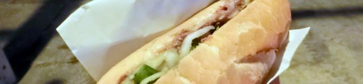 バインミー・ヒュンホア(Bánh Mì Huỳnh Hoa)