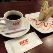 UCCコーヒー(UCC Coffee)
