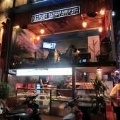 イーストゲート・ベーカリー・アンド・カフェ(Eastgate Bakery And Cafe)
