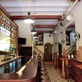 カフェ&バー ルッカ(Lucca Cafe & Bar)