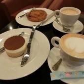 イリィ(Illy Cafe)
