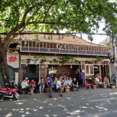 ジーカフェ(G Cafe)