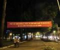ベトナム・ホーチミンで見た国際女性デー(3月8日)の様子と街中に掲げられた横断幕
