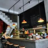 プレム ビストロ-カフェ(Prem Bistro - Cafe)