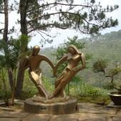 愛の渓谷(Thung Lũng Tình Yêu)
