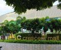クレセントモール(Crescent Mall)